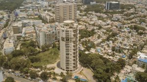Apartments in Bangalore at 4cr. And above